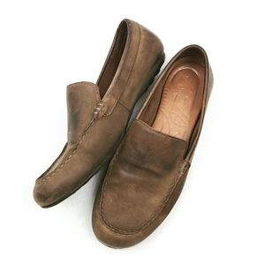 Born Slip-On Loafers